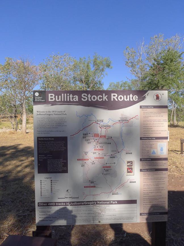 Bullita